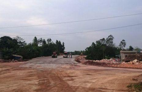 Dự án đường cao tốc Nghi Sơn - Thanh Hóa